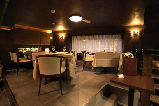 Le Bardo Restaurant 2