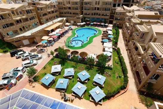 hôtel Zouhour