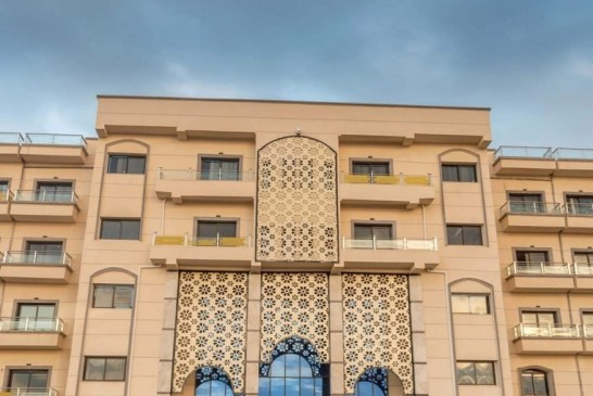 hotel youcef