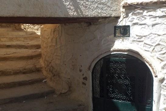 Mosquée Antique Sidi Thameur 01 - Credit Harba-dz