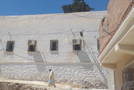 Mosquée Antique Sidi Thameur 8 - Credit Harba-dz
