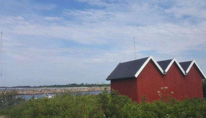 Brøndby Havn Museum - Harba