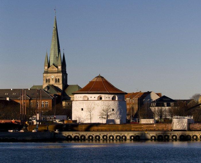 Frederikshavn attractions - Harba