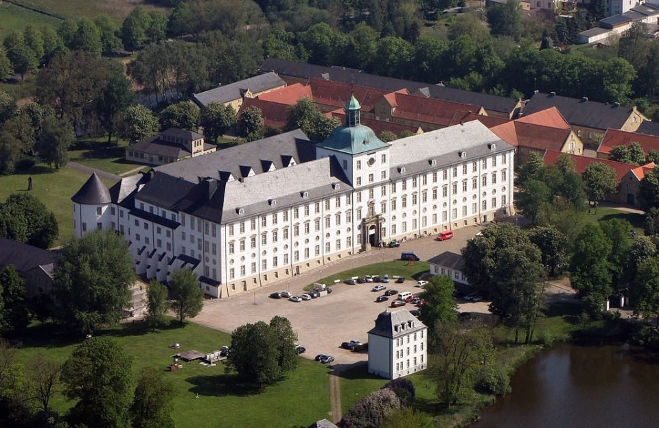 Gottdorf Castle