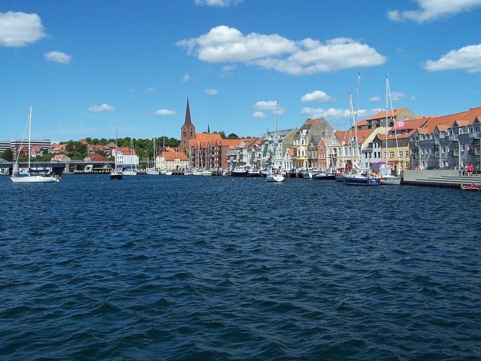 Sonderborg Harbour