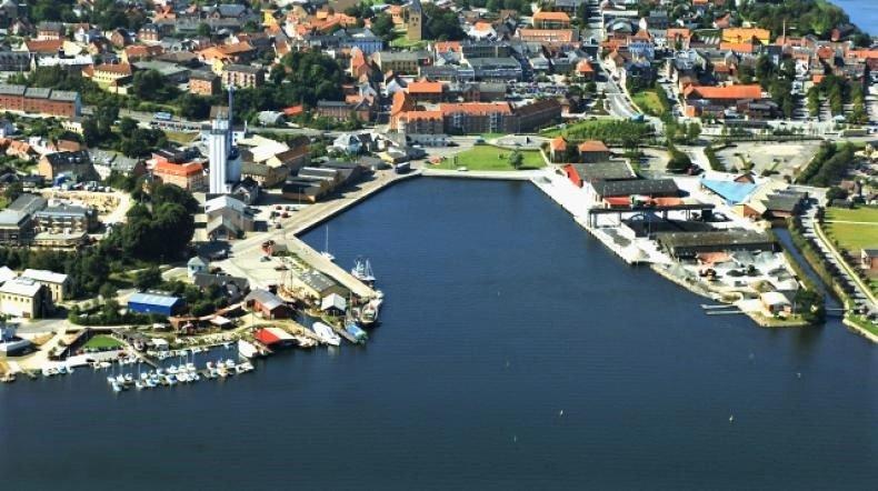 Hobro Havn - Harba