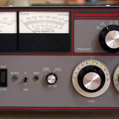 Amp Supply Company