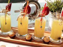 Buz Gibi Limonata