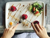 lil'a restaurant_kapadokya