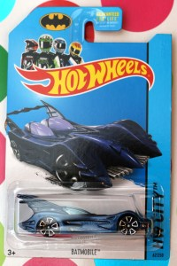 2004 Batmobile