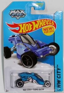 Max Steel - Blue