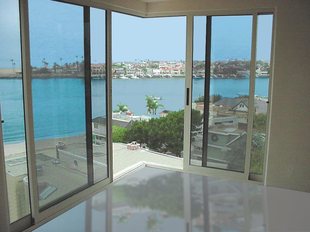 Patio Glass Doors Harbor All Glass Amp Mirror Inc
