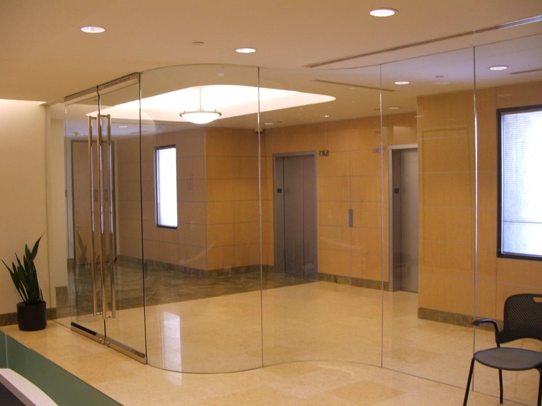 Herculite Glass Harbor All Glass Amp Mirror Inc
