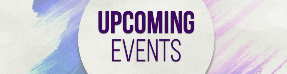 Upcoming Market Events