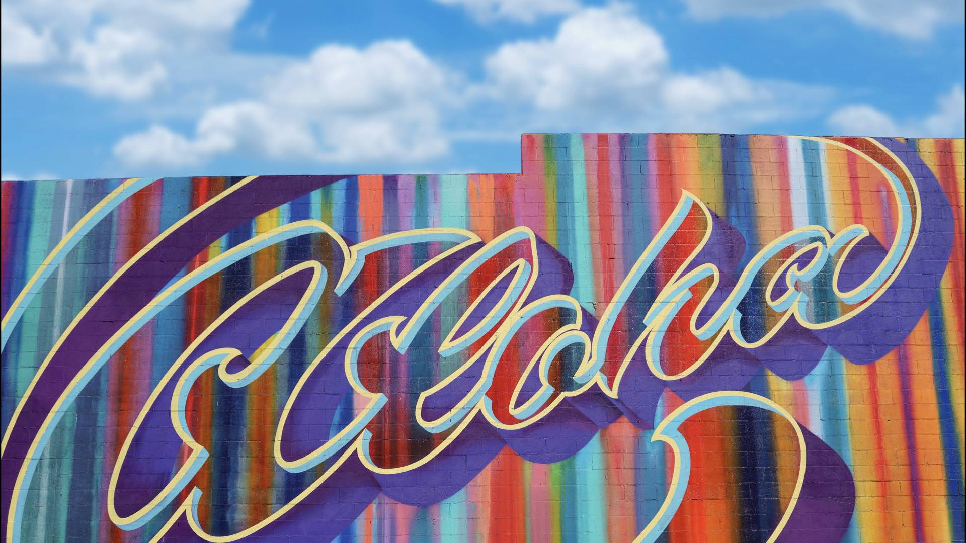 Image result for kakaako murals