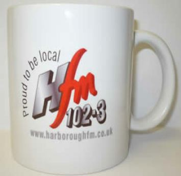 HFM Mug