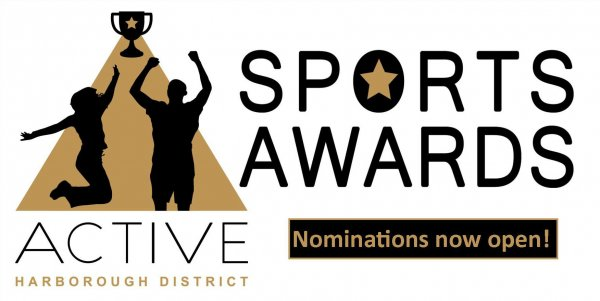 Sports Awards Logo