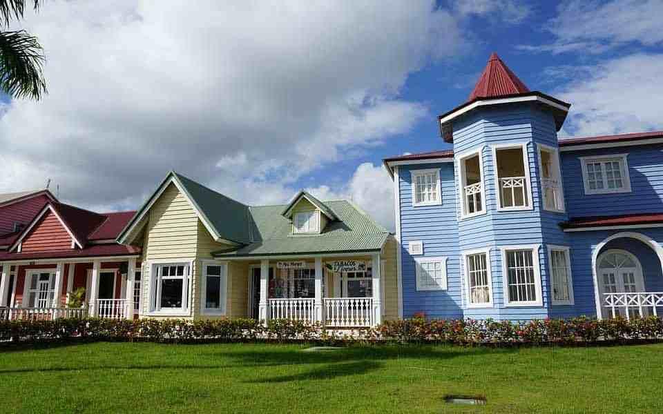 Harborside Partners Real Estate