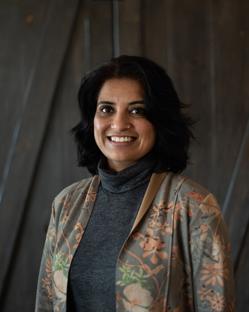 Aruna Mehta