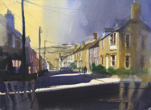 Simon Jones - Market St Newport