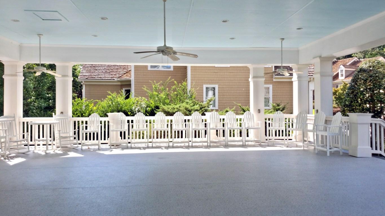 Harour Point Pavilion