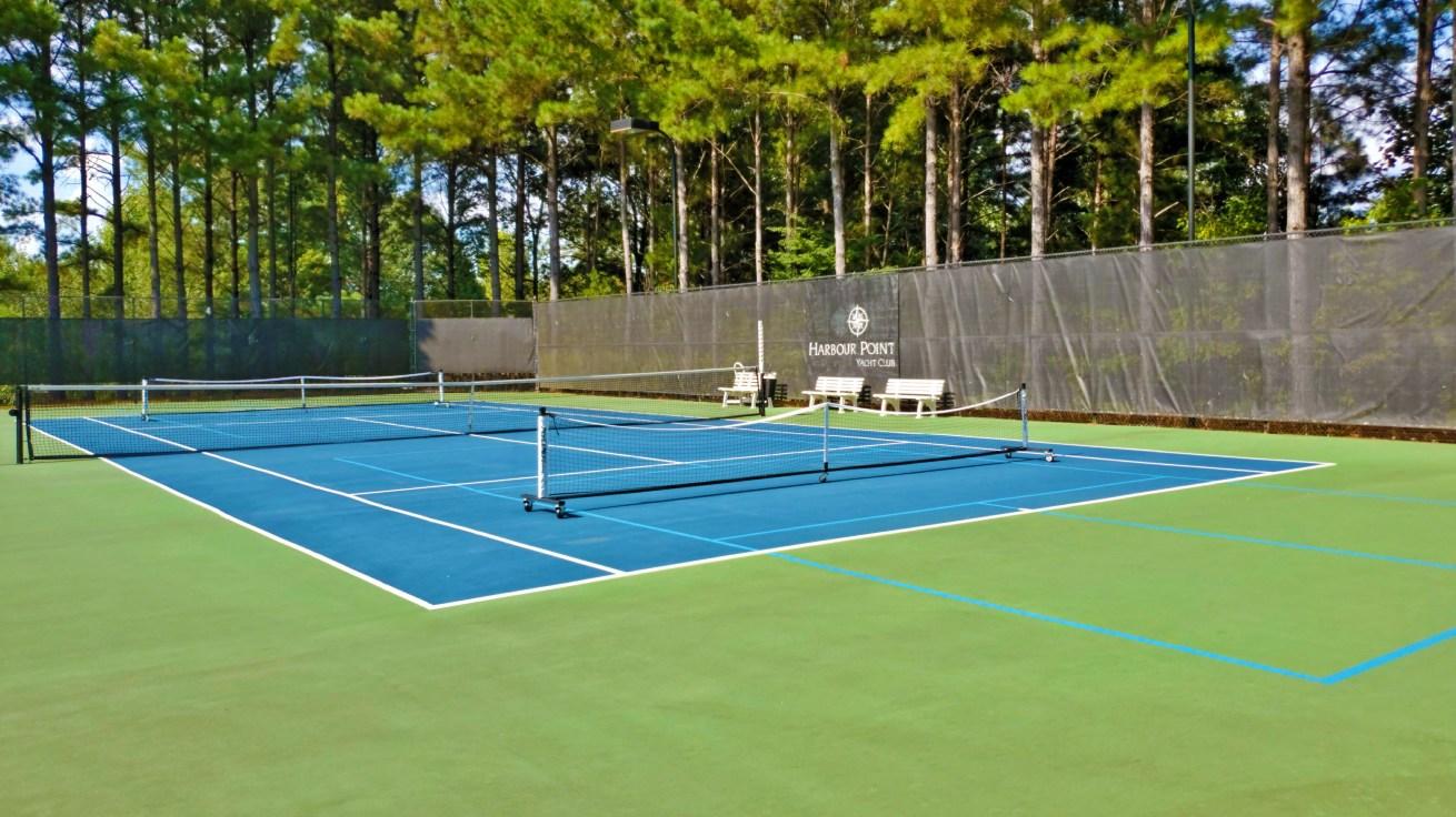 Harbour Point Tennis Center