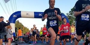 Coatesville Half marathon
