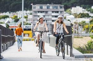 Recreational Cycling_NZTA