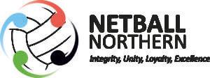 Netball Northern Logo