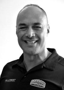 Tony Schwalger