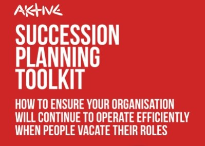 Succession Planning Toolkit