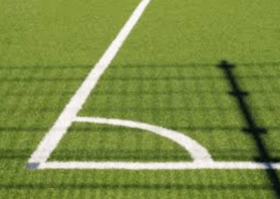 Latest Government rules around Turf work