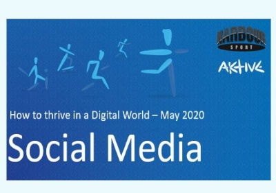 """'Thinking Differently' – """"How to thrive in a Digital World"""" Webinar"""