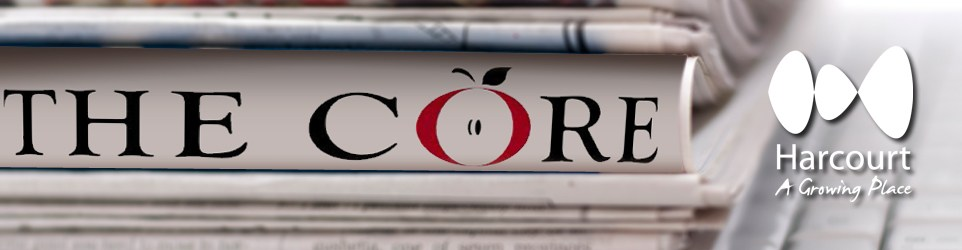 Harcourt News: The Core