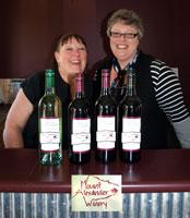 Mount Alexander Winery