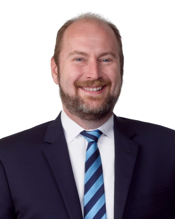James Edmundson - Harcourts Melbourne City