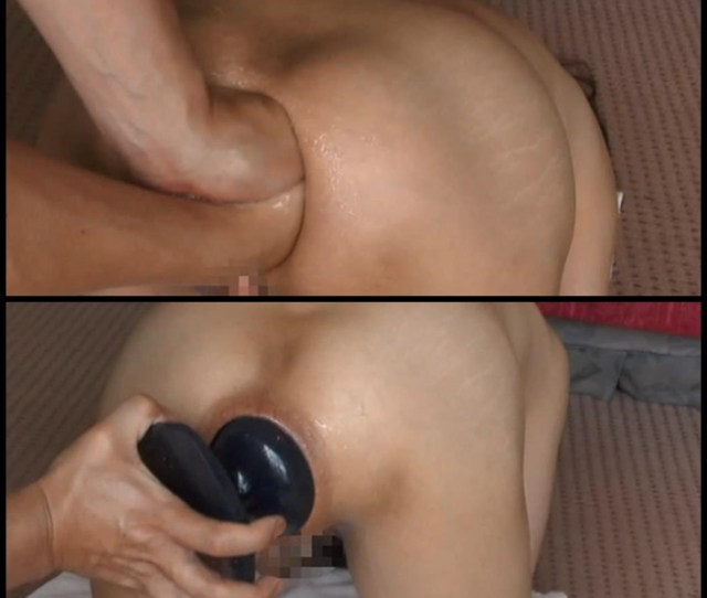 Japanese Extreme Anal Stretching Hd Extreme Fetish Asian Fist