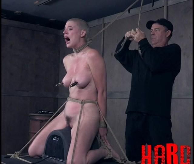 Hardtied Cryer Riley Nixon Hd 720p Bondage Video Bdsm Free Video Release November 1 2017