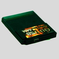 GB USB smart card 64M - Save game delete/corruption fix