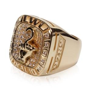 ILWU Ring