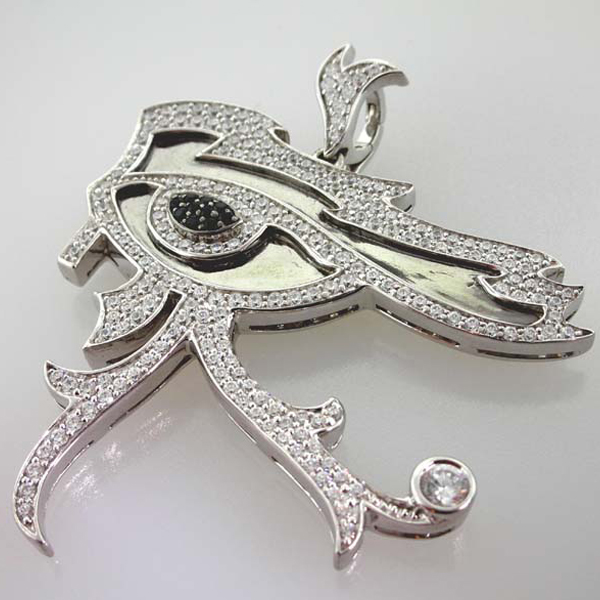 Sacred Eye of Ra Pendant