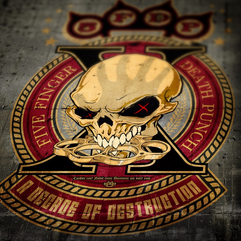 5FDP_GreatestHits_Cover_Final_800px