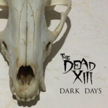 The-Dead-XIII-Dark-Days-300x300