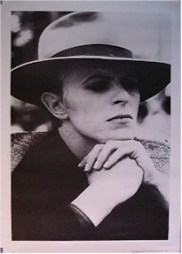 bowiehat