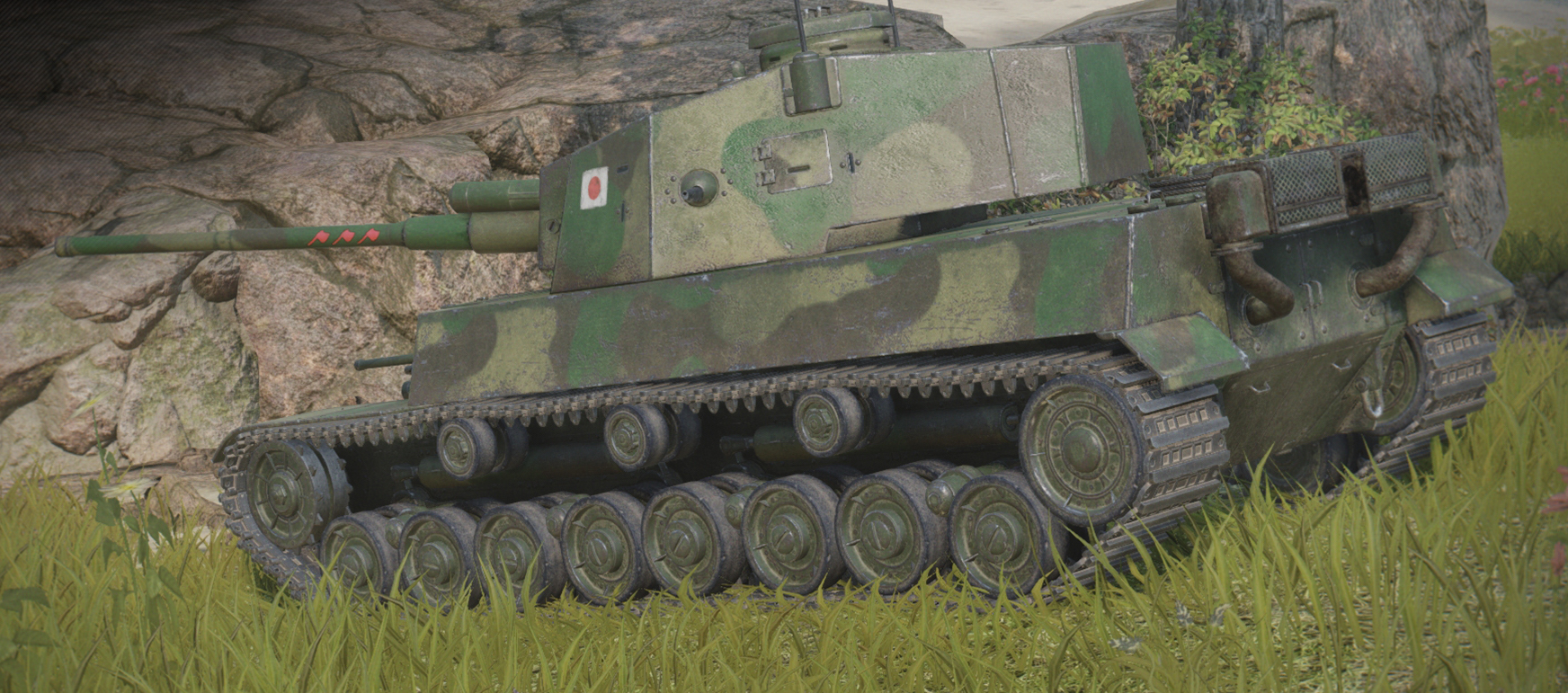 Latest World Of Tanks Xbox Update Adds New Barrel Art Tanks Hardcore Gamer
