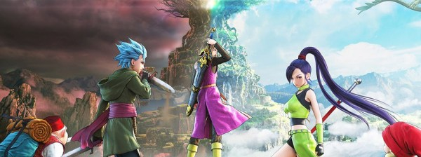 Review: Dragon Quest XI: Echoes of an Elusive Age ...