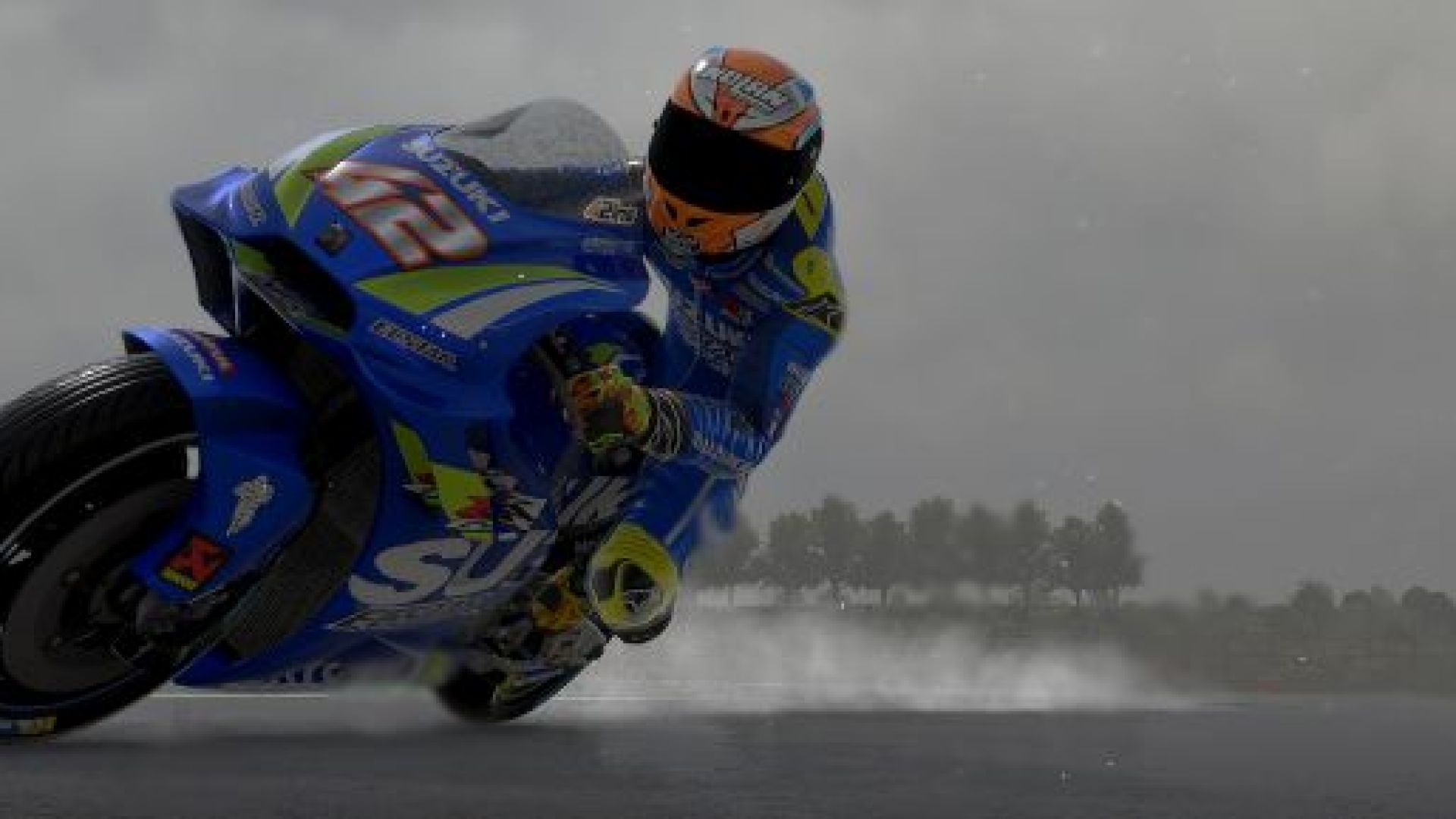 Milestone Officially Unveils A.N.N.A., Coming First to MotoGP 19