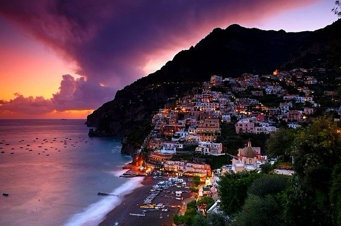 12 Facts About the Amalfi Coast