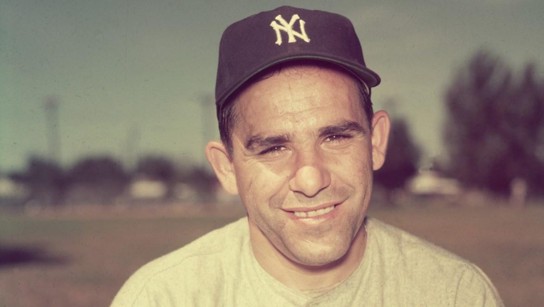 Yogi Berra – Biography and Facts