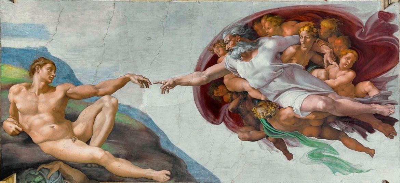 Famous Italian Art